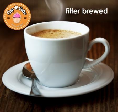 Makina Filtre Kahve