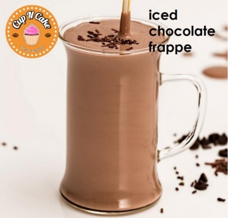 Iced Chocolate Frappe