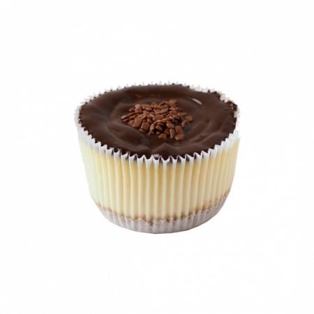 Belçika Çikolatalı Cheesecake
