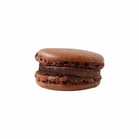 Belçika Çikolata Makaron