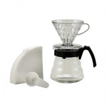 Hario Cafe Maker Set