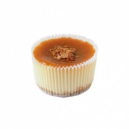 Karamelli Cheesecake - Caramel
