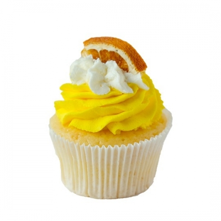 Limon Cupcake