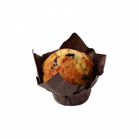 Yaban Mersin Muffin